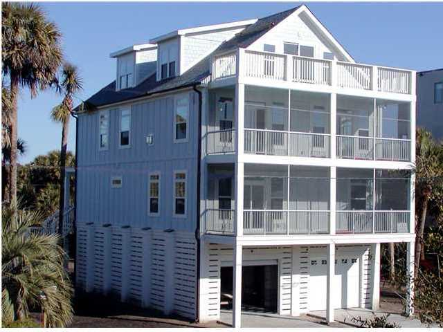 314 E Arctic Avenue Folly Beach, Sc 29439