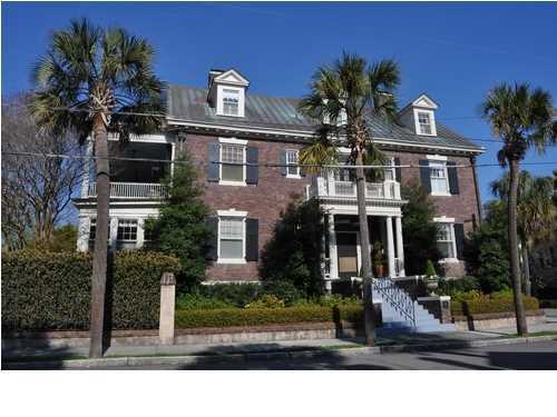 30 Rutledge Boulevard Charleston, SC 29401
