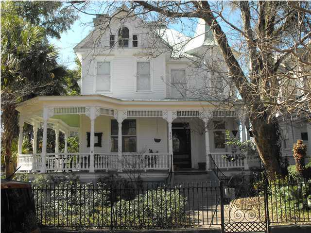 253 C Rutledge Avenue Charleston, Sc 29403