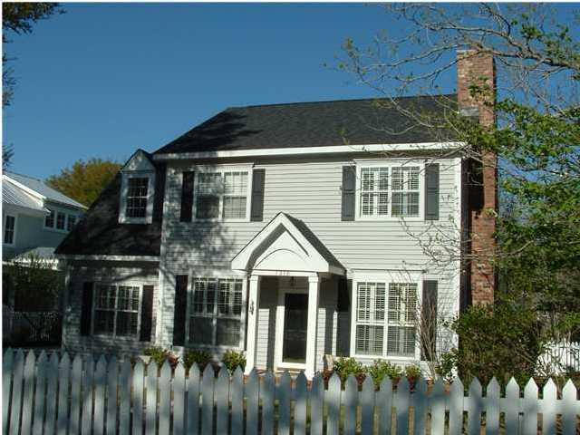 1316 Pherigo Street Mount Pleasant, Sc 29464