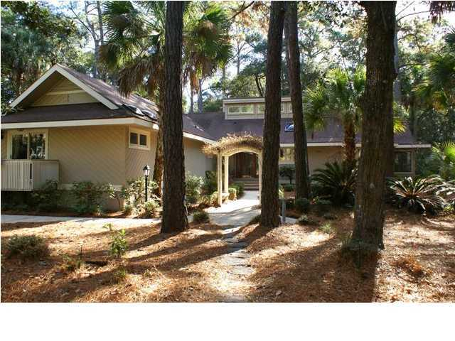 3300 Coon Hollow Drive Seabrook Island, Sc 29455