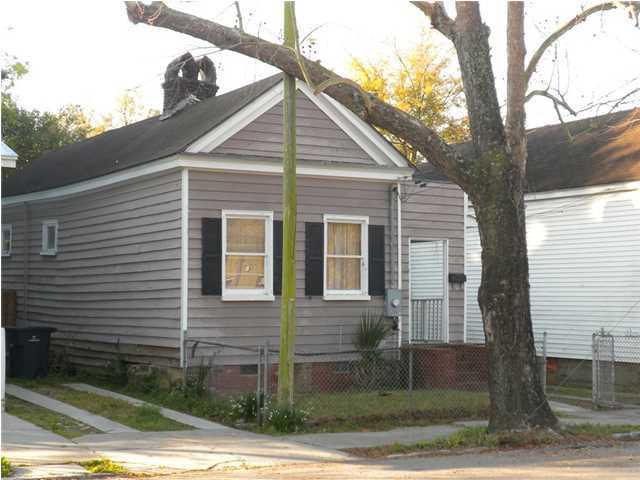 111 Harris Street Charleston, Sc 29403