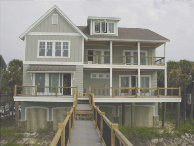 803 W Ashley Avenue Folly Beach, Sc 29439