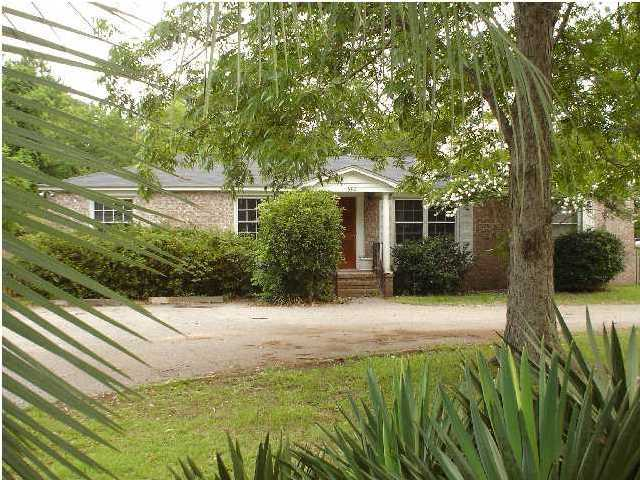 542 Harbor View Circle Charleston, Sc 29412