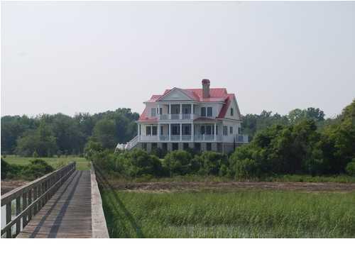 1163 Fort Lamar Road Charleston, Sc 29412