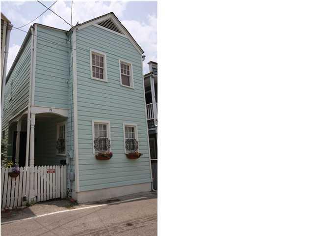 19 Rose Lane Charleston, Sc 29403