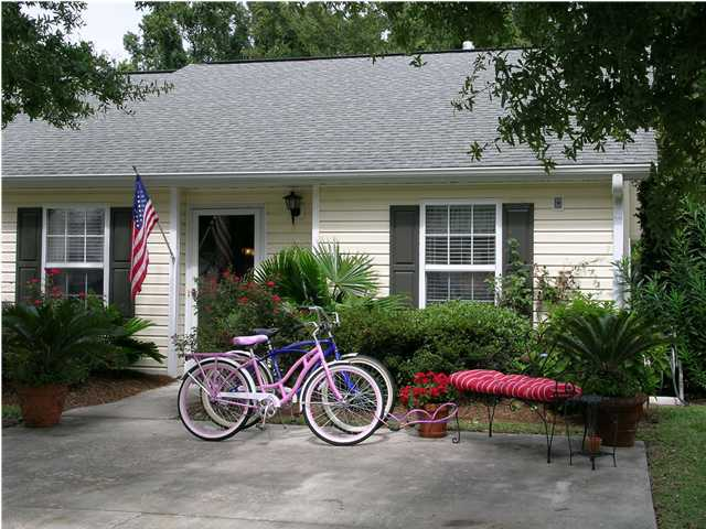 1535 Blaze Lane Charleston, SC 29412