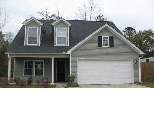 8184 Ronda Drive North Charleston, Sc 29406