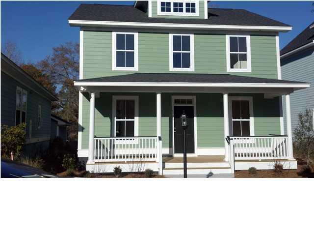 5262 Dolphin Street North Charleston, SC 29405
