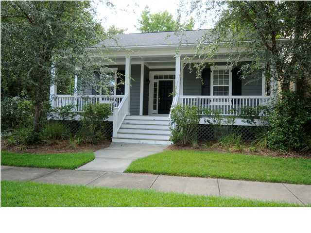 5024 Despestre Street Charleston, SC 29492