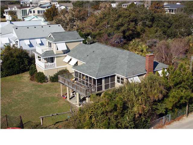 1725 Atlantic Avenue Sullivans Island, Sc 29482