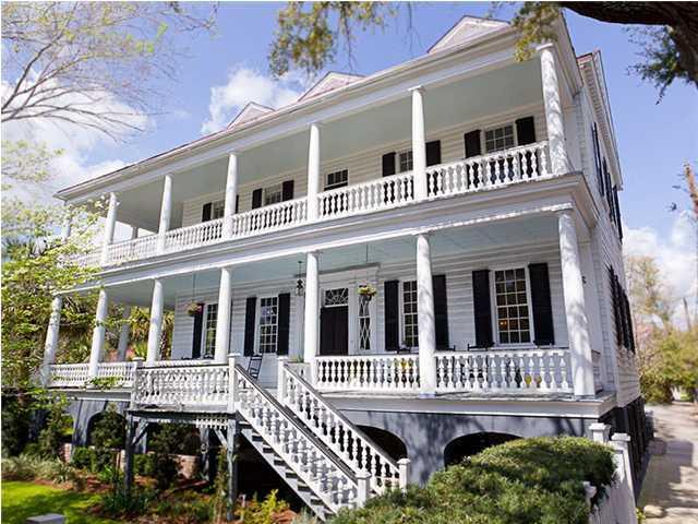 113 Ashley Avenue Charleston, SC 29401
