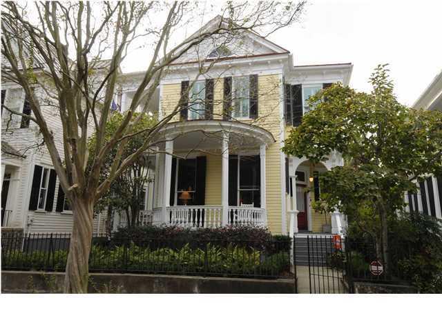 7 King Street Charleston, Sc 29401