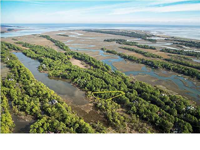 7 Grey Widgeon Lane Kiawah Island, SC 29455