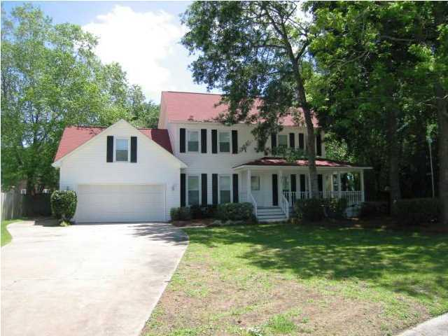 910 Travers Drive Charleston, Sc 29412