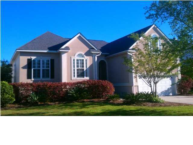 1528 Carolina Jasmine Road Mount Pleasant, Sc 29464