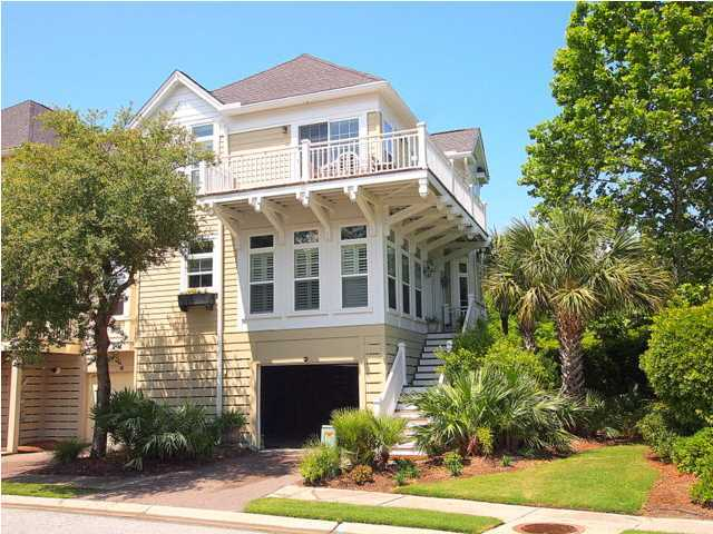 1539 Sea Palms Crescent Mount Pleasant, Sc 29464