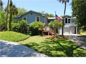 104 Forest Trail, Isle of Palms, SC 29451