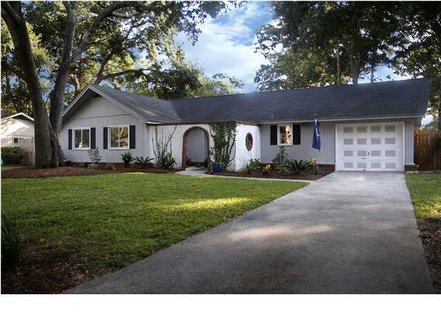 1222 Chicorie Way Charleston, Sc 29412