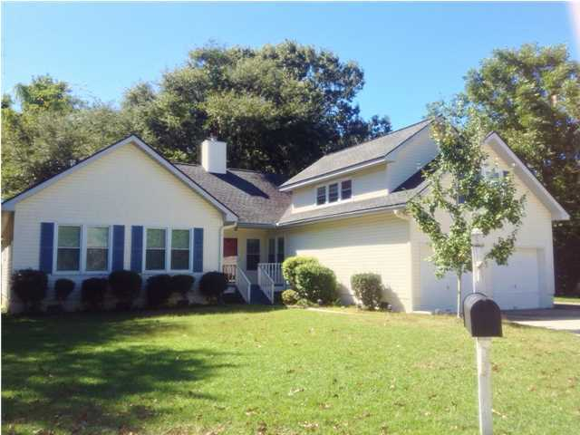 911 Travers Drive Charleston, Sc 29412