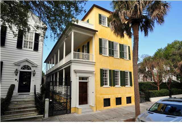 43 Meeting Street Charleston, Sc 29401