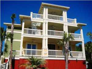 2703 Cameron Boulevard, Isle of Palms, SC 29451