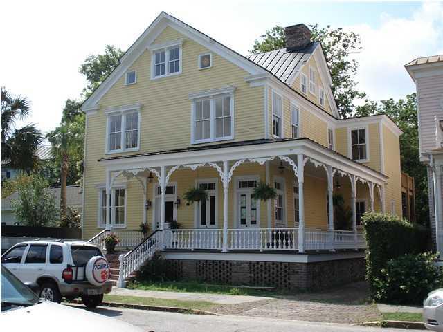 1 Bennett Street UNIT 3 Charleston, Sc 29401