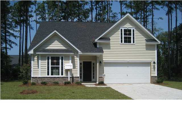 107 Lahina Cove Summerville, Sc 29483