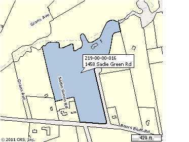 1458 Sadie Green Road Wadmalaw Island, SC 29487