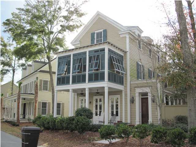 23 Fairhope Road Mount Pleasant, Sc 29464