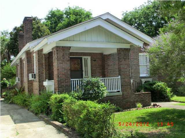 203 Grove Street Charleston, Sc 29403