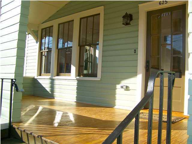 625 Rutledge Avenue Charleston, SC 29403