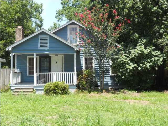 1846 Elsey Drive Charleston, SC 29407