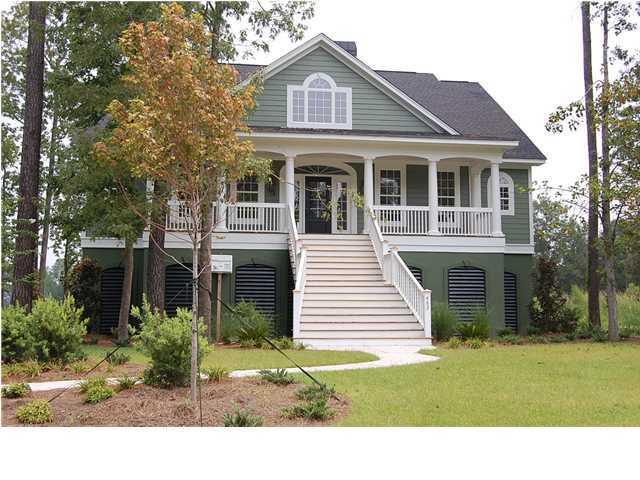 463 Shadowmoss Pky Charleston, Sc 29414