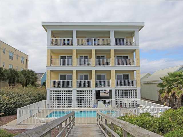 1116 #201 Ocean Boulevard Isle Of Palms, Sc 29451