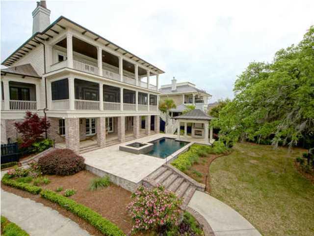 361 Rhoden Island Drive Charleston, SC 29492