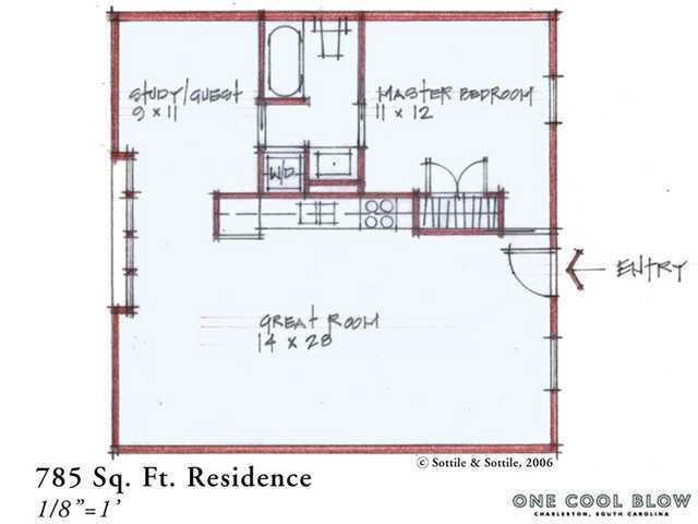 1 #323 Cool Blow Street Charleston, Sc 29403