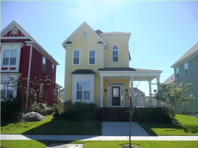 333 Foxglove Avenue Summerville, Sc 29483