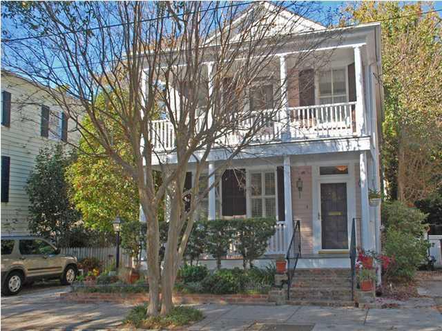 12 Trumbo Street Charleston, Sc 29401