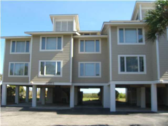 Wild Dunes Homes For Sale - 1 Seagrove, Isle of Palms, SC - 0