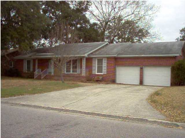 4340 Bream Road North Charleston, SC 29418