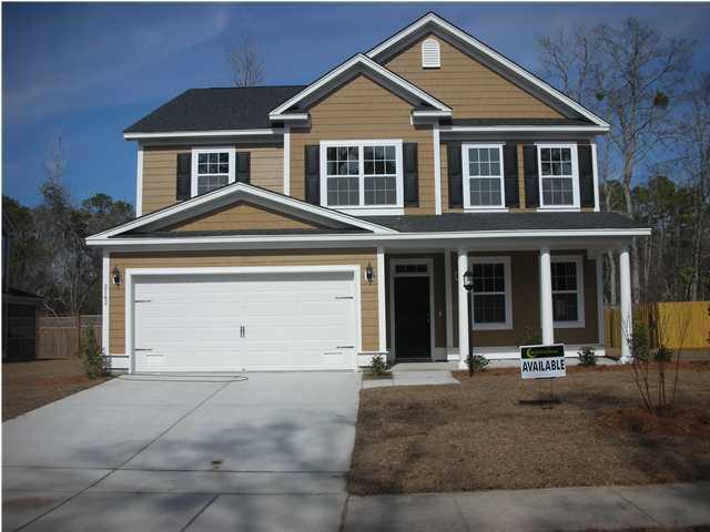 2142 Terrabrook Lane Charleston, Sc 29412
