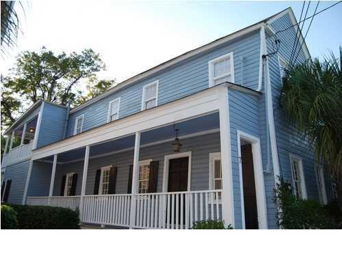 7 Kracke Street UNIT B Charleston, Sc 29403