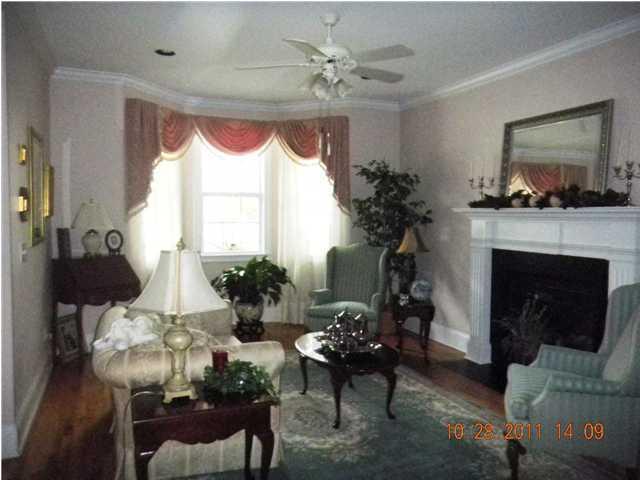 547 Shem Butler Court Charleston, SC 29414