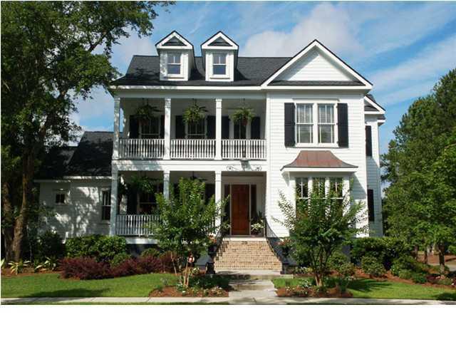 319 Ralston Creek Street Charleston, SC 29492
