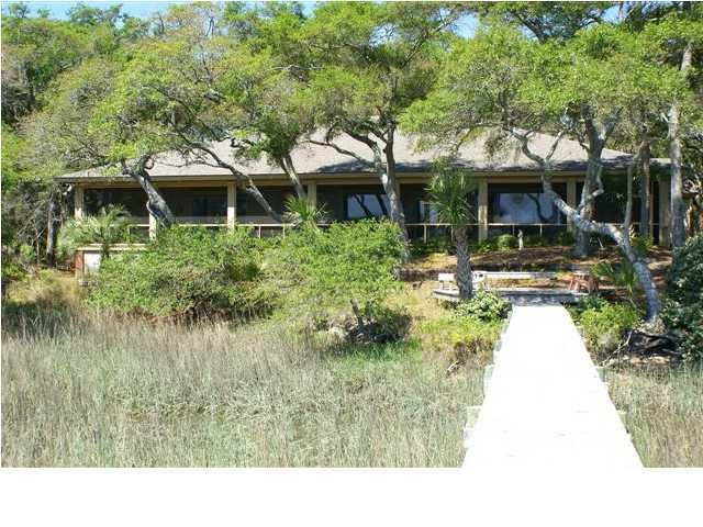 3108 Up da Creek Court Seabrook Island, Sc 29455