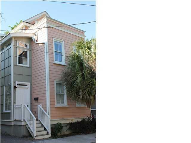 78 Bogard Street Charleston, Sc 29401