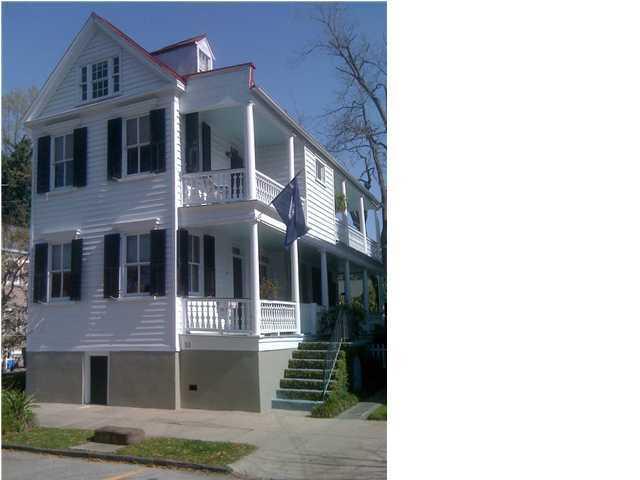 51 Cannon Street Charleston, Sc 29403