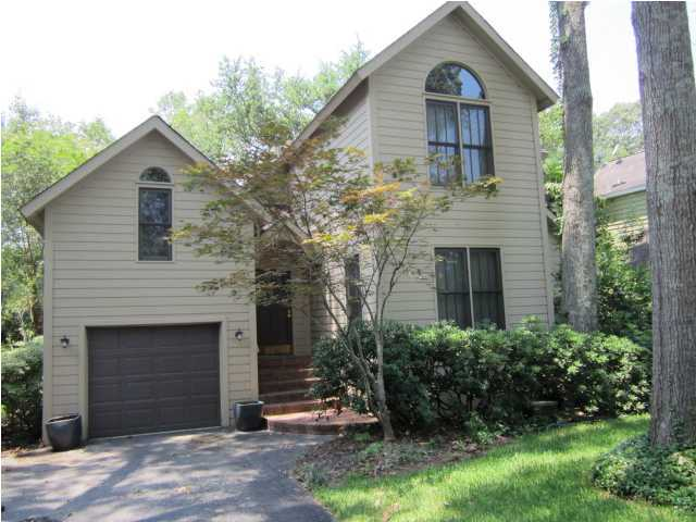 753 Lake Frances Drive Charleston, SC 29412
