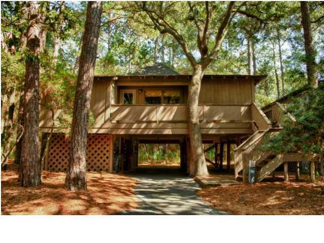 Kiawah Island Homes For Sale - 1030 Sparrow Pond Cottage, Kiawah Island, SC - 0